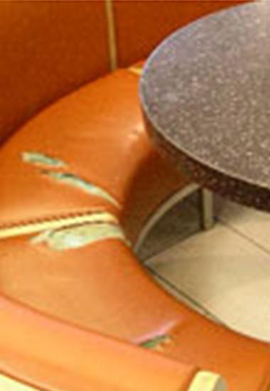 Frame Repairs  Furniture Medic of Halifax